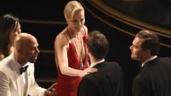 DiCaprio, Spotlight et Mad Max triomphent aux