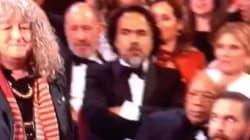Une partie du public des Oscars n'a pas applaudi cette