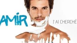 Amir Haddad représentera la France à l'Eurovision 2016 avec