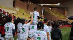 Rugby: Quand des jeunes tunisiens remportent un tournoi à Monaco !
