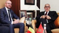 Premier ministre belge au Maroc: terrorisme, immigration et accord agricole au menu des