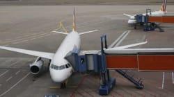 Εκκένωση του αεροδρομίου της Κολωνίας λόγω παραβίασης