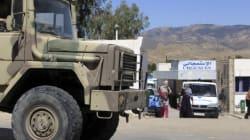 Quatre présumés terroristes tués par les forces de sécurité à Aïn