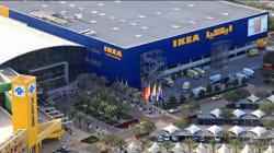 Voici la date d'ouverture d'Ikea