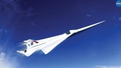 Τον διάδοχο του θρυλικού Concorde ετοιμάζει η