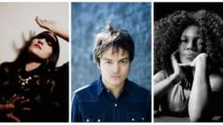 Macy Gray, Hindi Zahra et Jamie Cullum en concert à