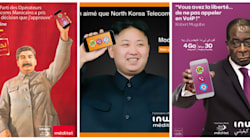 Quand Staline, Kim Jong-un et Robert Mugabe soutiennent le blocage de la