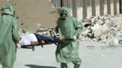 Συρία: Το Ισραήλ κατηγορεί την κυβέρνηση Άσαντ για χρήση χημικών εν μέσω
