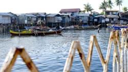 Οι Φιλιππίνες καταγγέλλουν την Κίνα για την ανάπτυξη πλοίων γύρω από θαλάσσια περιοχή που ψαρεύουν οι ψαράδες