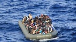 Arrestation de deux Marocains suspectés de trafic d'immigrés à