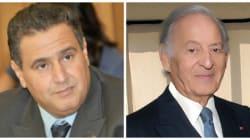 Aziz Akhannouch plus riche que Othman Benjelloun, selon le classement Forbes