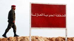 Cinq présumés terroristes tués dans la région de Ben