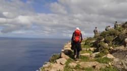 Sifnos Trails: Η πρώτη εφαρμογή- ξεναγός για τα περιπατητικά μονοπάτια της