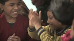 Watch These Children Weave The Incredible Magic Of