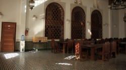 A Fès, l'une des plus vieilles bibliothèques du monde rouvrira ses portes en