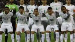 L'Algérie 37e au classement