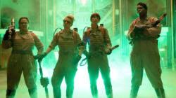 Το πρώτο trailer των νέων Ghostbusters είναι επιτέλους εδώ και οι γυναίκες αναλαμβάνουν