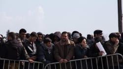Ομάδα αθλητών θα εκπροσωπήσει τους πρόσφυγες στους Ολυμπιακούς του