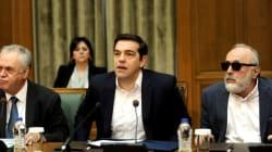 Τσίπρας στο υπουργικό για προσφυγικό: «Ή θα κερδίσει ο ανθρωπισμός ή η