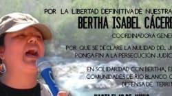 Ονδούρα: Δολοφονήθηκε η οικολόγος ακτιβίστρια Μπέρτα
