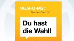 Wahl-O-Mat für Sachsen-Anhalt 2016: Findet die passende Wahl für