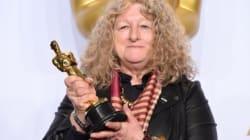 La femme primée aux Oscars qui n'a pas été applaudie a réagi (et c'est très