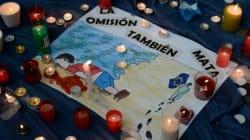 Turquie: 4 ans de prison pour deux passeurs à l'origine de la mort du petit