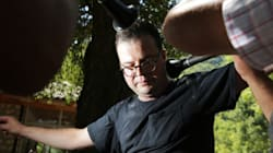 Christopher King: O βραβευμένος με Grammy παραγωγός μιλά για τη νέα του συλλογή με ελληνική δημοτική
