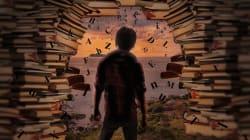 Έχετε σκεφτεί ποτέ πως είναι να προσπαθείς να διαβάσεις με δυσλεξία; Τότε διαβάστε αυτό και θα