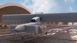 Το πειραματικό αεροσκάφος που έχει «τρελάνει» τους στρατηγούς των ΗΠΑ: Απογειώνεται κάθετα και δεν χρειάζεται