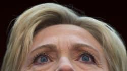 힐러리 클린턴은 UFO 기밀을 공개할 준비가