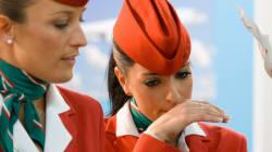 Τα ένοχα μυστικά των αεροσυνοδών που δεν φαντάζεστε: Σεξ στον «αέρα» και τα συνήθη ψέμματα στους