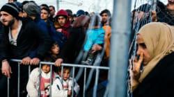 Plus de 30.000 migrants bloqués en Grèce dans des conditions