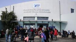 Ακόμη 1.000 πρόσφυγες από τα νησιά αποβιβάστηκαν τον