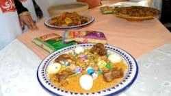 L'Algérie a participé au premier festival maghrébin du couscous à