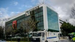 Turquie: mis sous tutelle, le nouveau Zaman affiche une ligne