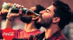 Coca Cola table sur l'identité unique de son