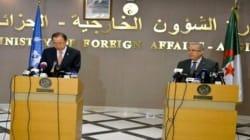 Lamamra et Ban soulignent l'impératif de parachever la décolonisation du Sahara