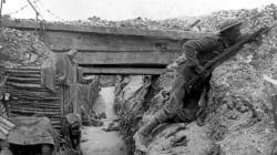 Μνήμες από τη μάχη του Σομμ την πιο αιματηρή μάχη στην ιστορία της ανθρωπότητας. Ανεξίτηλη η φρίκη του Α΄ Παγκοσμίου