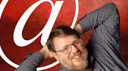 Πέθανε ο ιδρυτής του e-mail, Ρέι