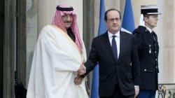 Pourquoi la France a accordé la légion d'honneur à un dirigeant