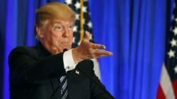 Wer Trump wählt, hätte auch Hitler seine Stimme