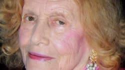 Nancy Phyllis Horton, μια μεγάλη