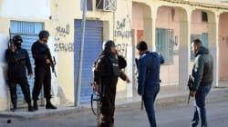 Des jihadistes au centre-ville: La ville tunisienne de Ben Guerdane sous le