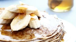 Pancake Day: Recipes For The Whole
