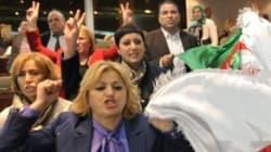 En Algérie, la