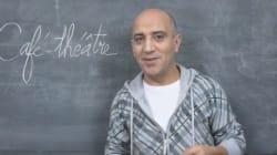 Quand Hassan El Fad lance son comedy
