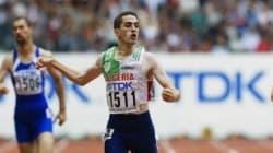 Décès de l'ancien champion du monde paralympique Mohamed