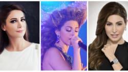 Trois divas libanaises de retour à