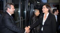 Κόντρα Καμμένου- Μπακογιάννη για το ΝΑΤΟ: «Το ΝΑΤΟ εξαίρεσε το Καστελόριζο από περιπολίες κατόπιν αιτήματος των